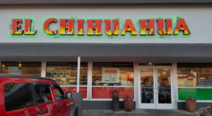 Don't Let The Outside Fool You, This Mexican Restaurant In Utah Is A True Hidden Gem