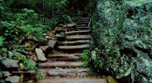 This Incredible Virginia Hike Will Take You Past 6 Beautiful Waterfalls