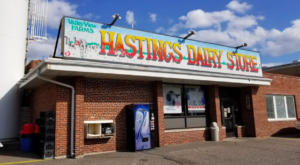 This Charming Minnesota Dairy Store Will Become Your New Favorite Destination