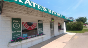 This Tiny Michigan Restaurant Has Been Serving Home-Cooked Goodness For 40 Years