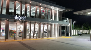 The Most Delicious Bakery Is Hiding Inside This Unsuspecting Southern California Gas Station