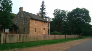The Oldest Home In Minnesota Is Almost 200 Years Old And You'll Want To Plan Your Visit