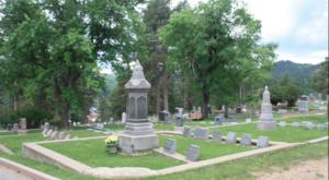 5 Disturbing Cemeteries In South Dakota That Will Give You Goosebumps