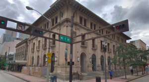 There's A Brewery Hiding Inside This Old Florida United States Post Office And You'll Want To Visit