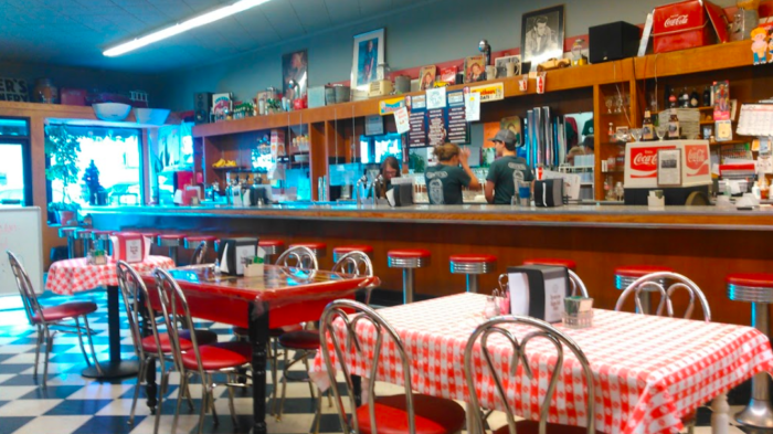 This Old Fashioned Soda Fountain In Minnesota Will Take