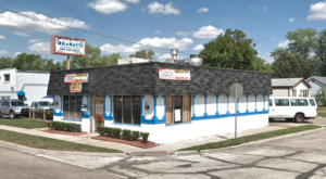 The Humble Little Restaurant Detroiters Are Quietly Obsessed With