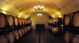 The Underground Wine Cave In Georgia You Have To Visit