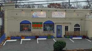 The Tiny Restaurant In Connecticut That Serves Mexican Food To Die For