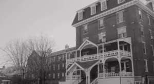 The Story Behind This Evil Place In New Hampshire Will Make Your Blood Turn Cold