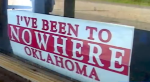 Here's What Life Is Like In Nowhere, Oklahoma
