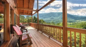 Rent A Cabin With A View For The Best Smoky Mountains Vacation You Could Ever Imagine
