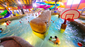 This Indoor Beach In New Hampshire Is The Best Place To Go This Winter