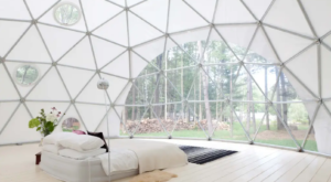 Sleep In A Bubble Under The Stars At This Unique Hotel In New York