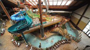 This Indoor Beach In New York Is The Best Place To Go This Winter