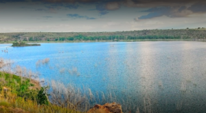 The Remote Lake In Oklahoma You'll Probably Have All To Yourself