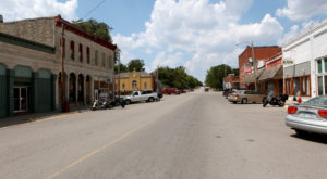 10 Tiny Towns In Kansas Worthy Of A 2019 Day Trip