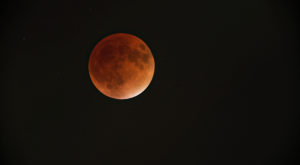 The Next Lunar Eclipse Will Be Visible From Montana And You Won't Want To Miss Out