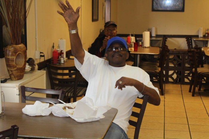 This Inconspicuous Nashville Eatery Has The Best Soul Food