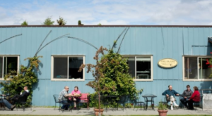 The World's Best Chocolate Chip Cookie Is Made Daily Inside This Humble Little Alaska Bakery