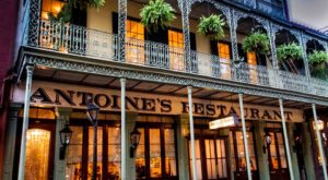9 Outstanding Restaurants In New Orleans That Are Known For A Single Menu Item