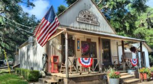5 Charming General Stores Around The U.S. That Will Take You Back In Time