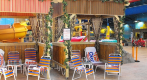 This Indoor Beach In New Jersey Is The Best Place To Go This Winter