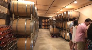 The Underground Wine Cave In Texas You Have To Visit