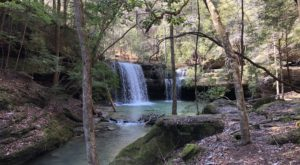 Take This Scenic Waterfall Hike In Alabama For The Ultimate Outdoor Adventure