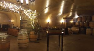 The Underground Wine Cave In Washington You Have To Visit