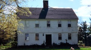 8 Incredible Places Around Connecticut That Were Once Part Of The Underground Railroad