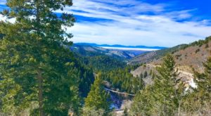 9 Laid Back Hikes In New Mexico With Amazing Views You'll Need A Camera For