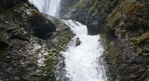 Your Kids Will Love This Easy 2-Mile Waterfall Hike Right Here In Alaska