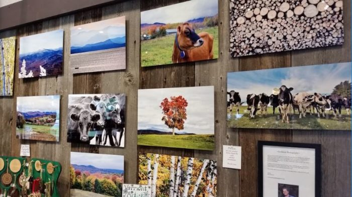 Vermont Gift Barn And Gallery A Huge Gift Shop Unlike Any