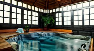 This Japanese Bath House In Massachusetts Will Melt Your Stress Away