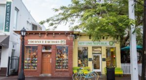 The Key Lime Pie At This Charming Bakery Should Be Known By All In Florida