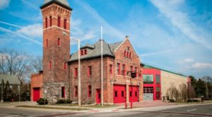 The Historic Firehouse Museum In Michigan That's Fun For The Whole Family