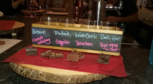 There's A Chocolate Shop And Bar In New Jersey And It's Just As Awesome As It Sounds