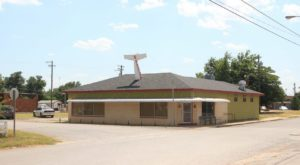 This Oklahoma Pizza Joint In The Middle Of Nowhere Is One Of The Best In The U.S.