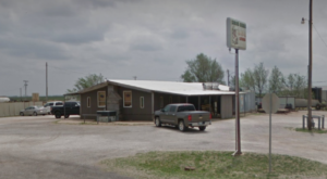 There's A BBQ Restaurant In An Old Oklahoma Ghost Town You'll Want To Try