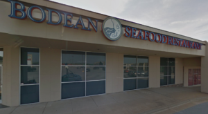 The Landlocked Seafood Restaurant In Oklahoma That's Unexpectedly Awesome