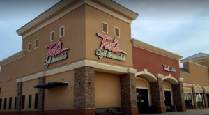 Enjoy Free Queso And Sopapillas At This Mexican Restaurant In Oklahoma