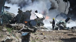 Plane Crash Deaths Rose 1,000 Percent In 2018 – Here's Why That's Not As Scary As It Sounds