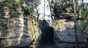 Hike Through Alabama's Rock Maze For An Adventure Like No Other