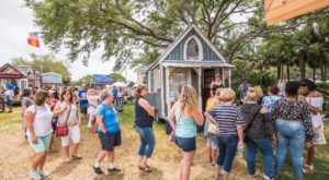 Florida's Tiny Home Festival Is An Unexpectedly Awesome Event You Can't Miss