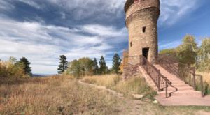 Not Many People Know The Story Behind This Iconic South Dakota Tower