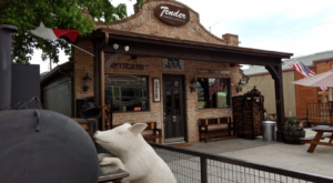 This Unassuming Restaurant In Small-Town Texas Was Voted Number Two In The Nation
