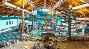Shake Off The Winter Blues At These 12 Wisconsin Indoor Waterparks