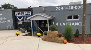 You Won't Leave Empty-Handed From This Massive Antique Mall In North Carolina