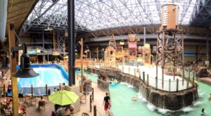 This Indoor Beach In Idaho Is The Best Place To Go This Winter