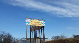The Charming Out Of The Way Flea Market In Pennsylvania You Won't Soon Forget